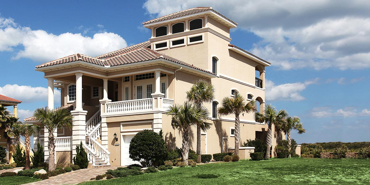 Hammock Beach Custom Home Builder